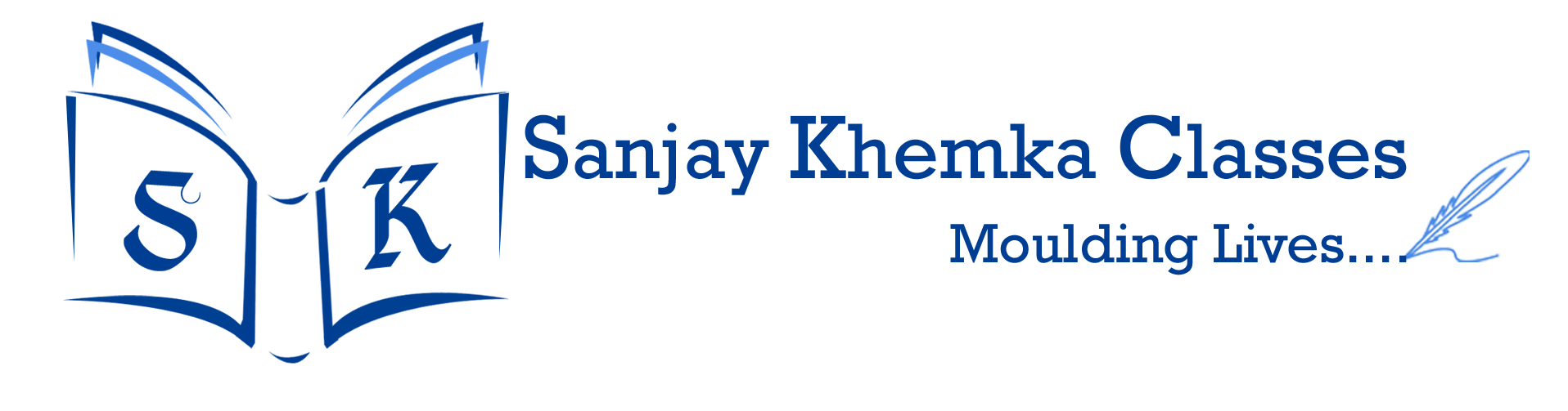 sanjay khemka logo
